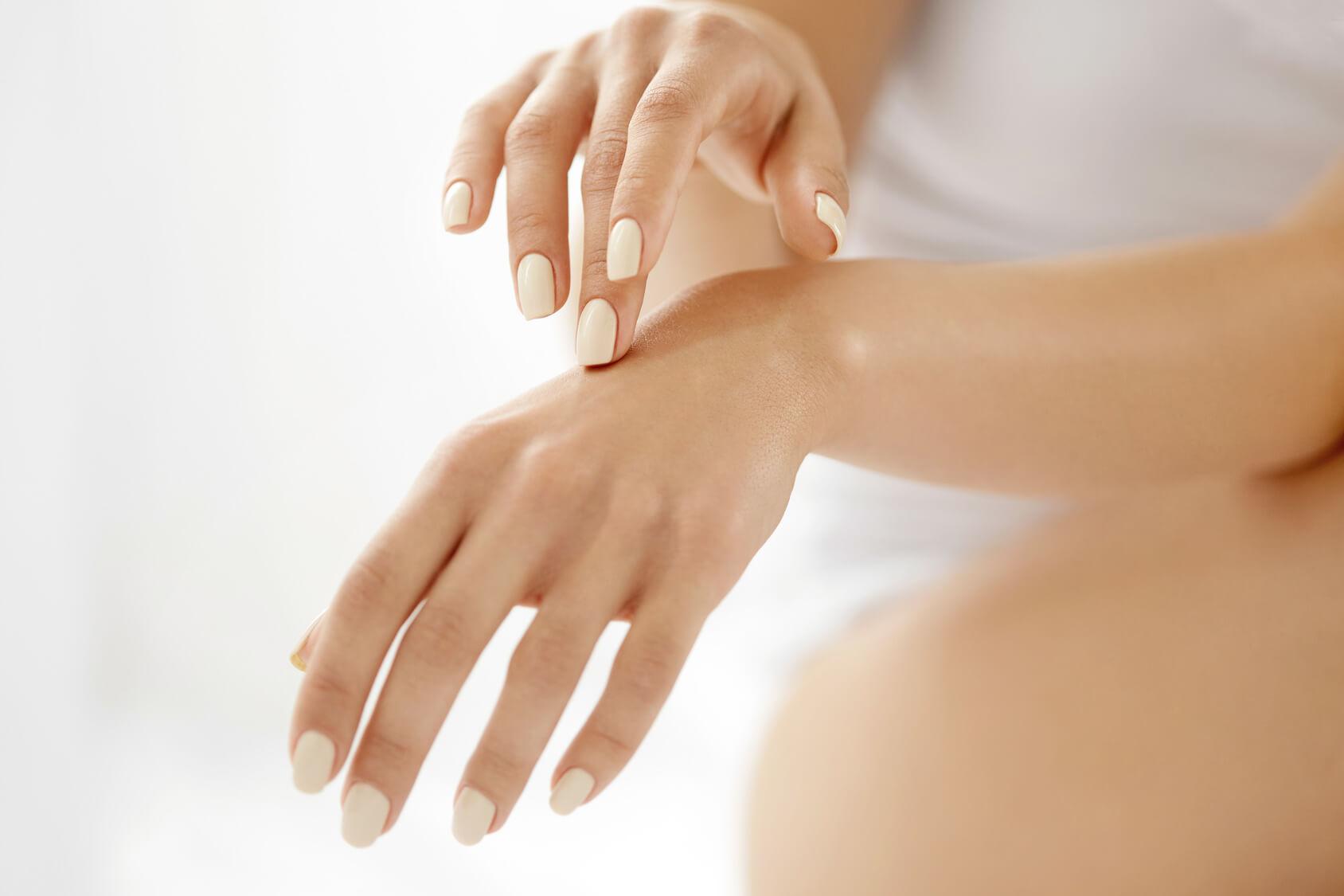 Depilacja rąk - Vectus